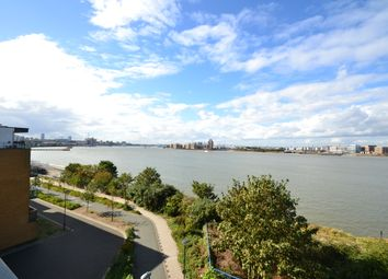 Thumbnail 2 bed flat for sale in Tideslea Path, West Thamesmead