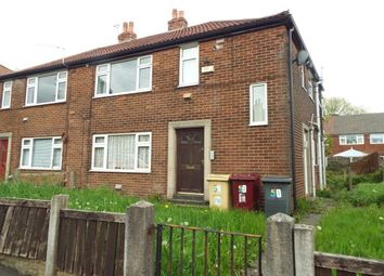 Thumbnail 1 bed flat to rent in Swinside Road, Bolton