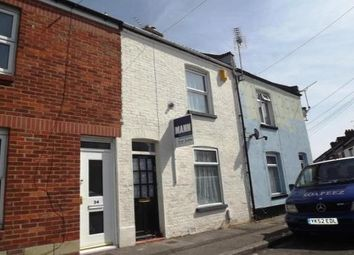 Thumbnail 2 bed property to rent in Alma Street, Gosport