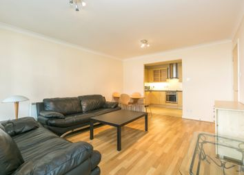 Thumbnail 2 bedroom flat to rent in Boardwalk Place, Trafalgar Way, London