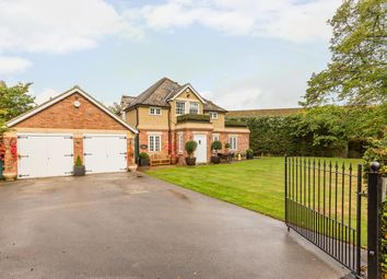 Thumbnail 4 bed detached house for sale in 4 Pemberton Grove, Bawtry, Doncaster