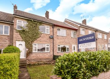 Thumbnail 3 bed terraced house for sale in Henshaw Lane, Yeadon, Leeds