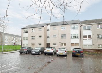 Thumbnail 2 bed flat for sale in Staffin Drive, Summerston, Glasgow