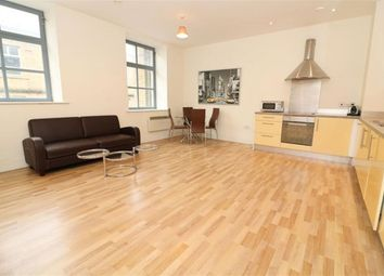 Thumbnail 2 bed flat to rent in Eastbrook Hall, Leeds Road, Bradford