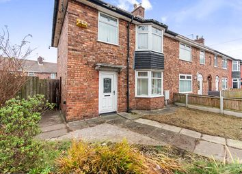 Thumbnail 3 bed semi-detached house for sale in Morningside View, Norris Green, Liverpool