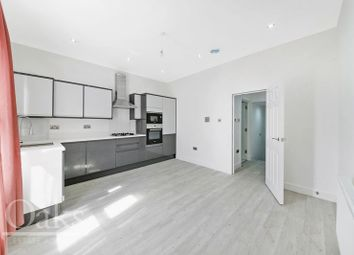 Thumbnail 1 bed flat for sale in Brigstock Road, Thornton Heath