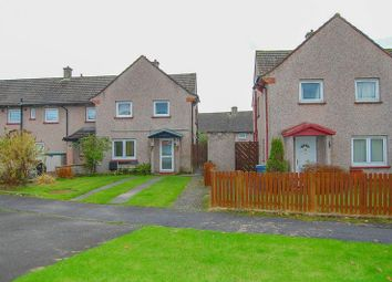 Thumbnail 3 bed end terrace house to rent in Mains Avenue, Helensburgh