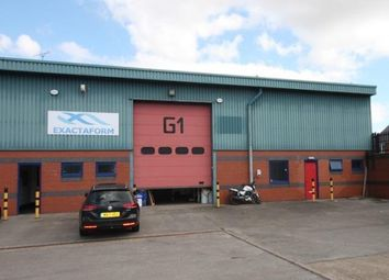Thumbnail Light industrial to let in Unit G1, Little Heath Industrial Estate, Old Church Road, Coventry