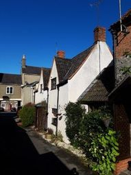Thumbnail 2 bed semi-detached house for sale in High Street, Chipping Sodbury, Bristol