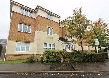 Thumbnail 2 bedroom flat to rent in Lincoln Way, North Wingfield, Chesterfield, Derbyshire