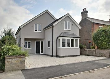 Thumbnail 5 bed detached house to rent in Longfield Road, Tring