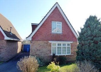 Thumbnail 2 bed detached house to rent in Hawkchurch Gardens, Poole
