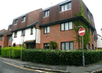 Thumbnail Studio to rent in Osborne Street, Slough