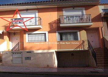 Thumbnail 3 bed town house for sale in Puerto De Mazarron, Murcia . 30860, Spain