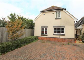 Thumbnail 3 bed detached house to rent in Saxon Close, Poole