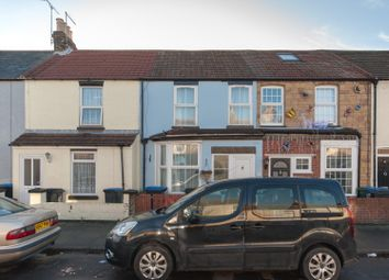 Thumbnail 3 bedroom terraced house for sale in Byron Avenue, Margate