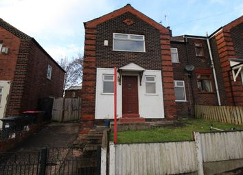Thumbnail 3 bedroom semi-detached house for sale in Clively Avenue, Clifton, Swinton, Manchester