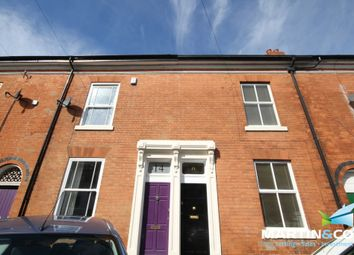 Thumbnail 4 bed terraced house to rent in Reservoir Retreat, Edgbaston