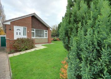 Thumbnail 2 bed detached bungalow for sale in Lakeside Avenue, Lydney