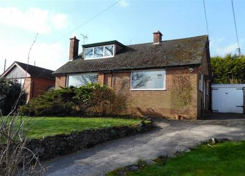 Thumbnail 2 bed detached bungalow for sale in Pentre Road, Halkyn, Flintshire