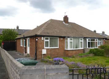 Thumbnail 3 bed bungalow to rent in Warwick Road, Bradford, West Yorkshire