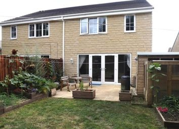 3 bed semi-detached house to rent in Middlecliffe Drive, Crow Edge, Sheffield S36
