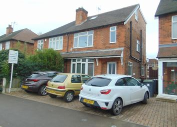Thumbnail 1 bedroom property to rent in Lower Road, Beeston, Nottingham