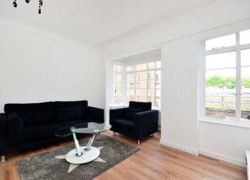 Thumbnail 1 bedroom flat to rent in Park Road, Marylebone