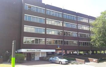 Office to let in Suites A, C & D, Northern Cross, Basing View, Basingstoke, Hampshire RG21