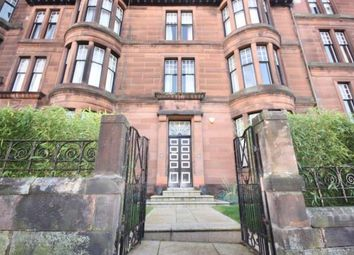 Thumbnail 5 bedroom flat to rent in Dowanhill Street, Glasgow