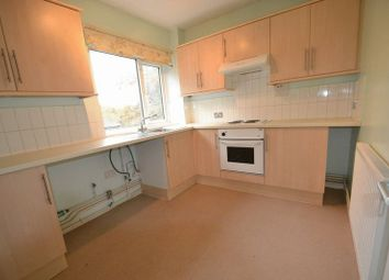 Thumbnail 2 bedroom flat to rent in Brunswick Road, Norwich