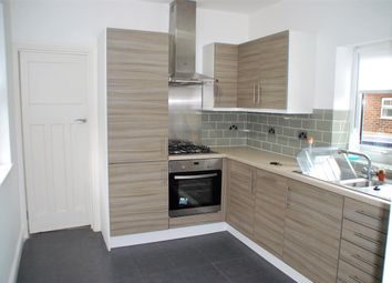 Thumbnail 3 bed detached house to rent in Main Road, Chattenden, Rochester