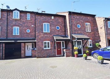 Thumbnail 4 bedroom town house for sale in Birley Park, Didsbury, Manchester