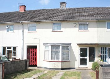 Thumbnail 3 bed terraced house for sale in Luckley Avenue, Bishopsworth, Bristol