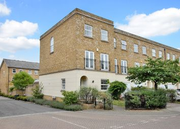 Thumbnail 4 bed town house to rent in Chadwick Place, Surbiton