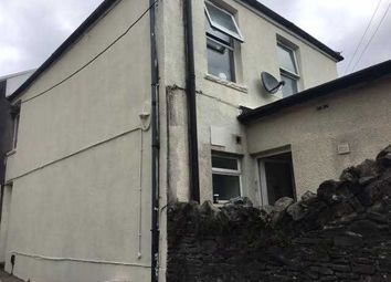 Thumbnail 1 bedroom semi-detached house to rent in River Street, Treforest, Pontypridd