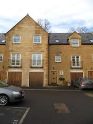 Thumbnail 4 bed terraced house to rent in Brocks Mount, Stoke-Sub-Hamdon