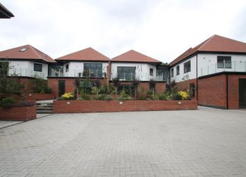 Thumbnail 2 bed flat to rent in Eden Lodges, Chigwell