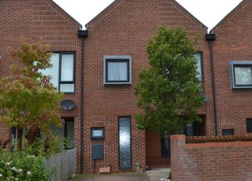 Thumbnail 3 bed terraced house for sale in Hawkhurst Drive, Rock Ferry, Birkenhead