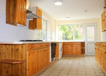 Thumbnail 7 bed terraced house to rent in Isfield Road, Brighton
