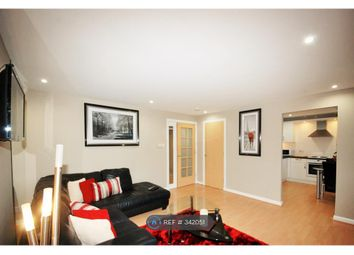 Thumbnail 3 bed flat to rent in Grandholm Crescent, Aberdeen