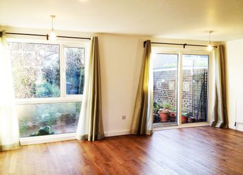 Thumbnail 3 bed terraced house to rent in Gibsons Hill, Streatham Common, London