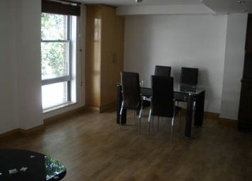 Thumbnail 3 bed flat to rent in Marchmont Street, London
