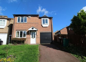 Thumbnail 3 bedroom detached house for sale in Venus Close, Nottingham