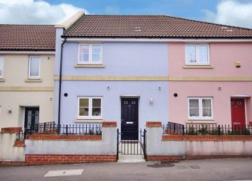 Thumbnail 3 bedroom terraced house for sale in Crofts End Road, Bristol