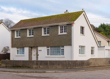 Thumbnail 5 bed detached house for sale in Penventon View, Helston