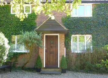 Thumbnail 1 bed maisonette for sale in Rooks Nest Cottages, Weston Road, Stevenage, Hertfordshire