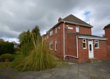 Thumbnail 3 bedroom end terrace house for sale in Dahlia Place, Fenham, Newcastle Upon Tyne