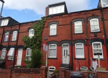 2 bed terraced house for sale in Bayswater Place, Leeds LS8