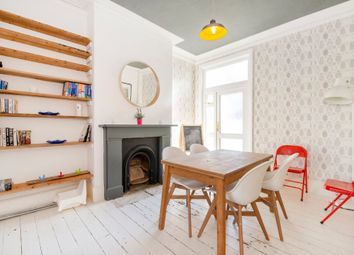 Thumbnail 3 bed terraced house to rent in Wendover Road, London